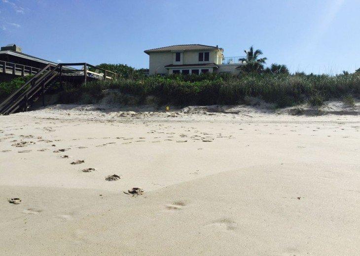 Beautiful Oceanfront, Multiple huge decks, The Most Desirable Beach in S.Brevard #24