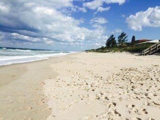Beautiful Oceanfront, Multiple huge decks, The Most Desirable Beach in S.Brevard #1