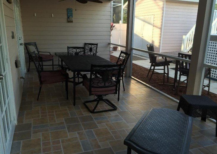 Chance in Paradise Fort Myers Beach Vacation Rental #19-1208 #10