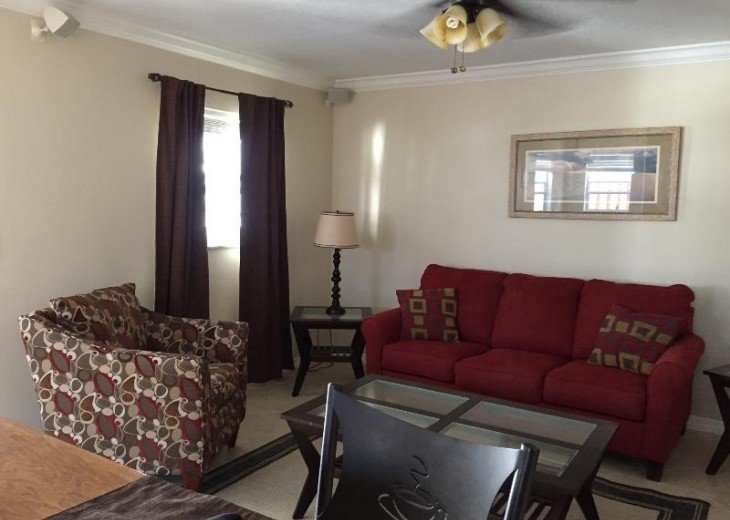 Chance in Paradise Fort Myers Beach Vacation Rental #19-1208 #4