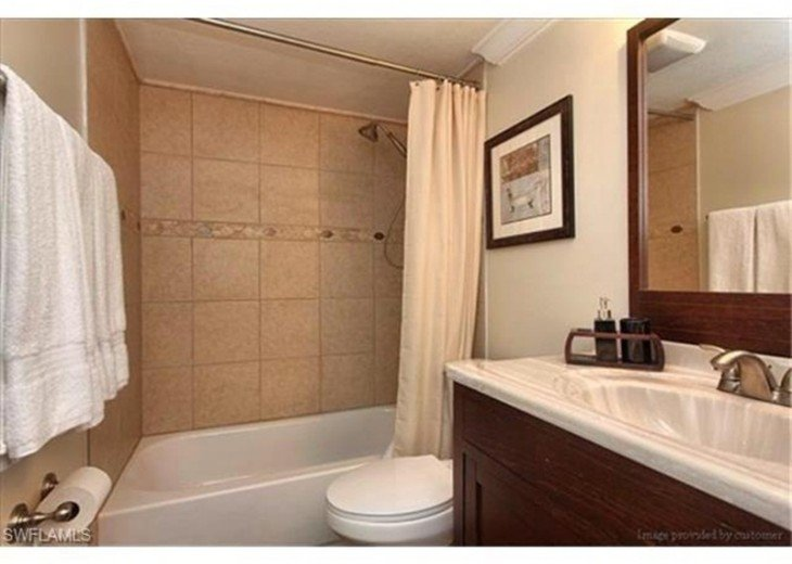 Chance in Paradise Fort Myers Beach Vacation Rental #19-1208 #8