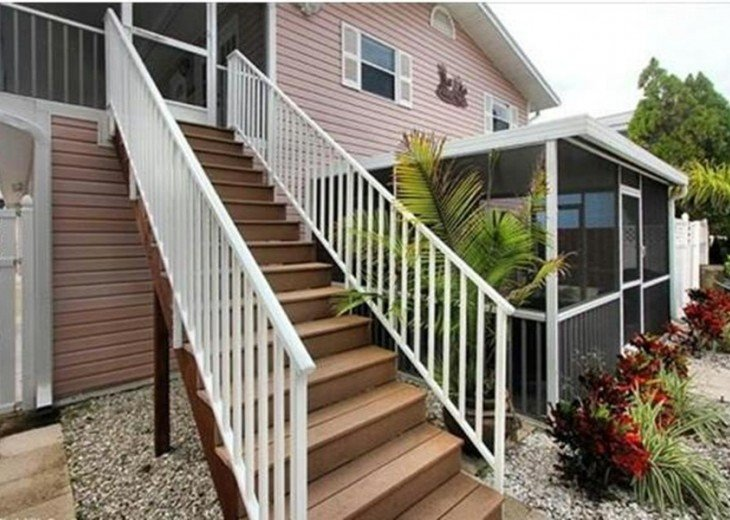 Chance in Paradise Fort Myers Beach Vacation Rental #19-1208 #15