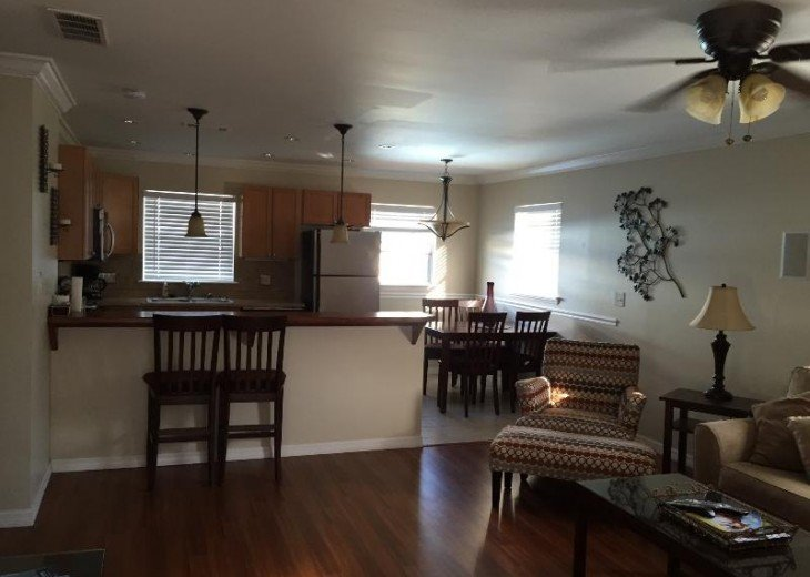 Chance in Paradise Fort Myers Beach Vacation Rental #19-1208 #20