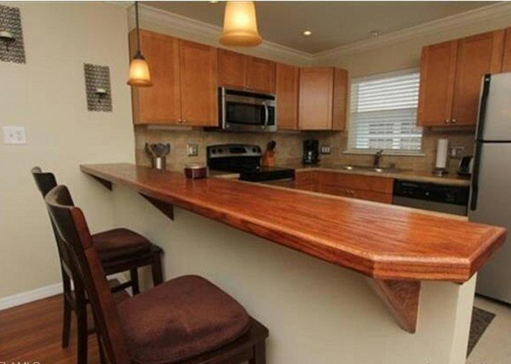 Chance in Paradise Fort Myers Beach Vacation Rental #19-1208 #21