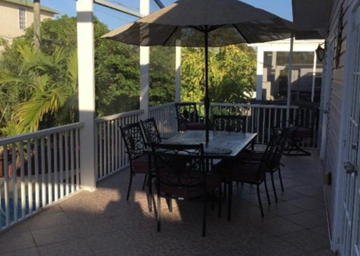 Chance in Paradise Fort Myers Beach Vacation Rental #19-1208 #18