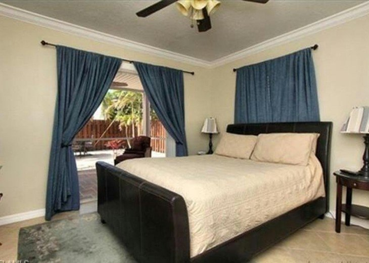 Chance in Paradise Fort Myers Beach Vacation Rental #19-1208 #6