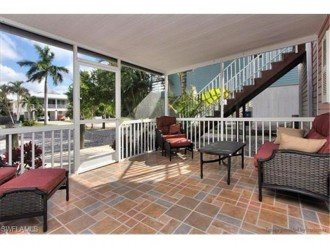 Chance in Paradise Fort Myers Beach Vacation Rental