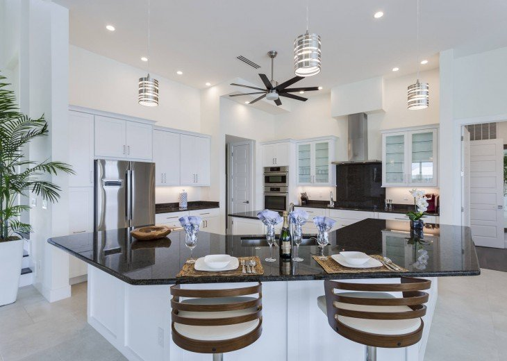 Villa 2.0 - The next generation of luxury #13