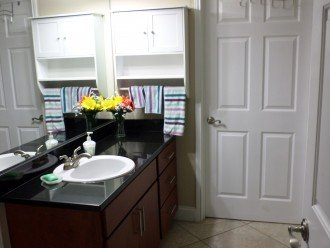 First floor, few steps to heated pool . 3 Miles to #1 Clearwater Beach #1