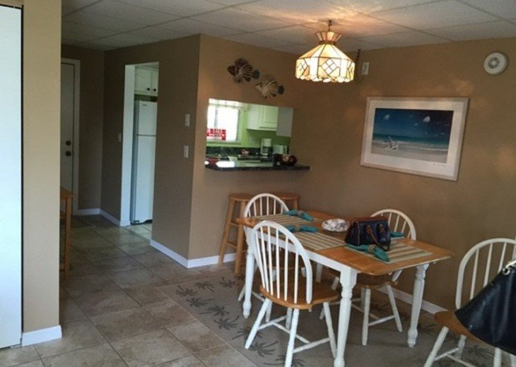 CHANCE IN PARADISE 1ST FLOOR VACATION RENTAL #19-1207 #4