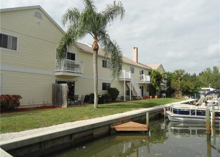 CHANCE IN PARADISE 1ST FLOOR VACATION RENTAL #19-1207 #2