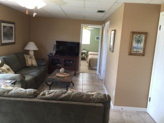 CHANCE IN PARADISE 1ST FLOOR VACATION RENTAL #19-1207 #1