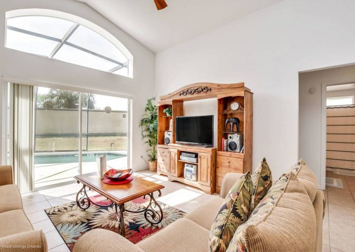 Stay in this beautiful 4 Bedroom Aviana Resort vacation home with game room - ju #4