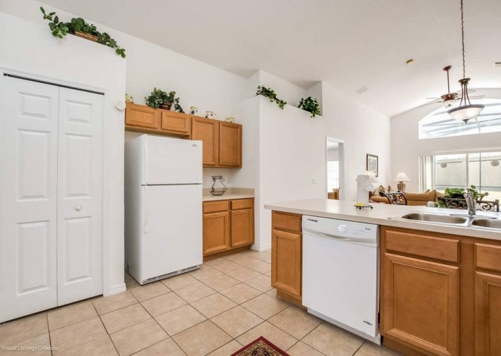 Stay in this beautiful 4 Bedroom Aviana Resort vacation home with game room - ju #6