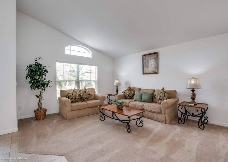 Stay in this beautiful 4 Bedroom Aviana Resort vacation home with game room - ju #12