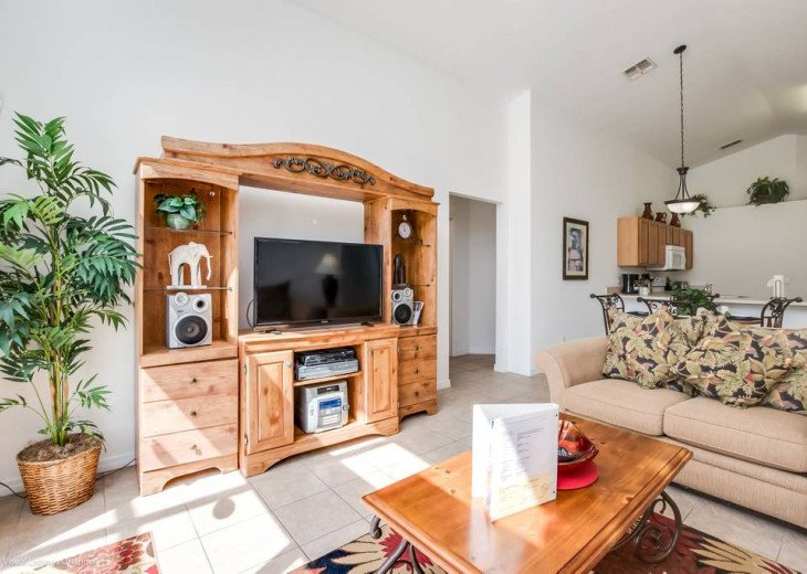 Stay in this beautiful 4 Bedroom Aviana Resort vacation home with game room - ju #3