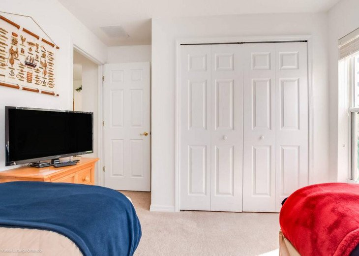 Stay in this beautiful 4 Bedroom Aviana Resort vacation home with game room - ju #30