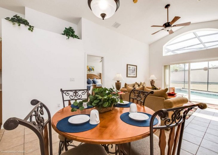 Stay in this beautiful 4 Bedroom Aviana Resort vacation home with game room - ju #9