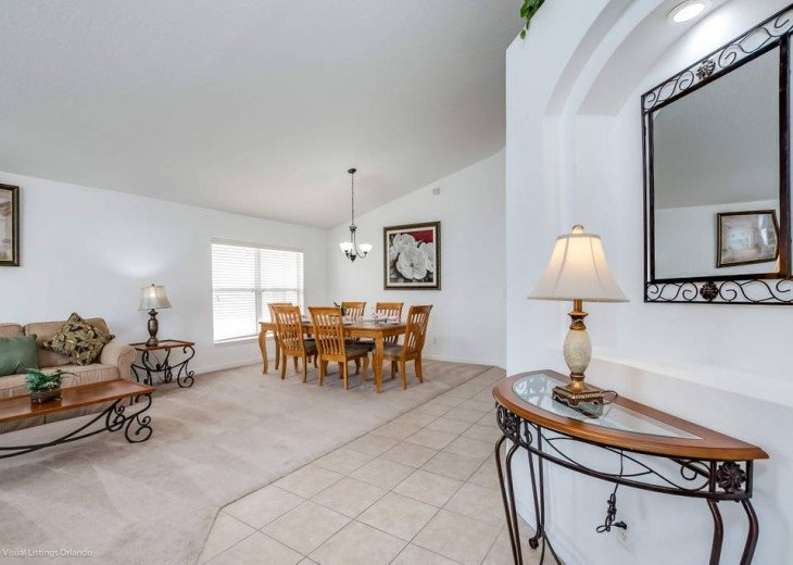 Stay in this beautiful 4 Bedroom Aviana Resort vacation home with game room - ju #11