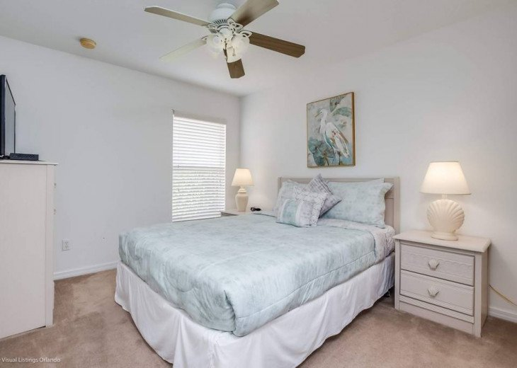Stay in this beautiful 4 Bedroom Aviana Resort vacation home with game room - ju #21