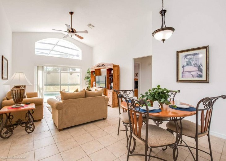 Stay in this beautiful 4 Bedroom Aviana Resort vacation home with game room - ju #7