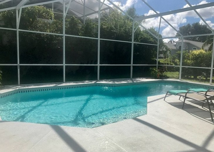 Enjoy the comforts of this 3 br pool home in Westridge HWY 27 #18