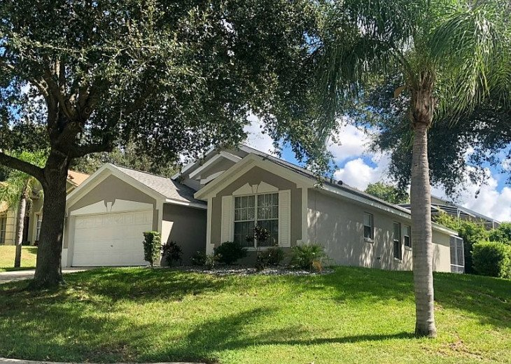 Enjoy the comforts of this 3 br pool home in Westridge HWY 27 #2