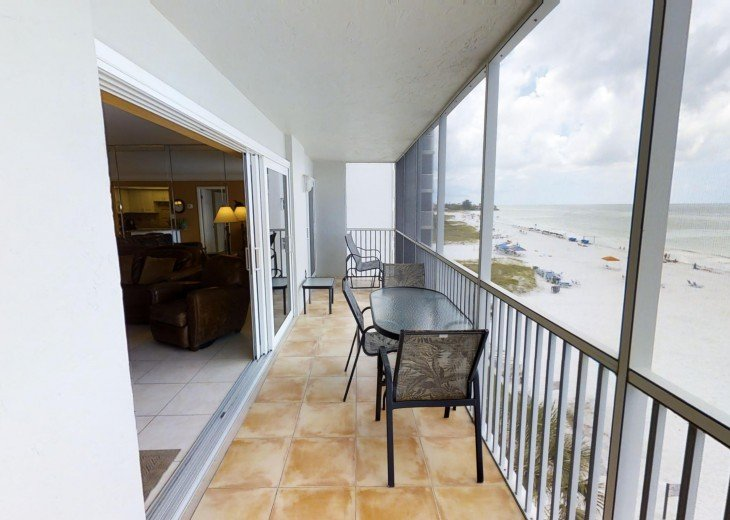 SIESTA KEY DIRECT GULF FRONT CLEAN/NEAT WKLY RENTALS SECURE WEB #10