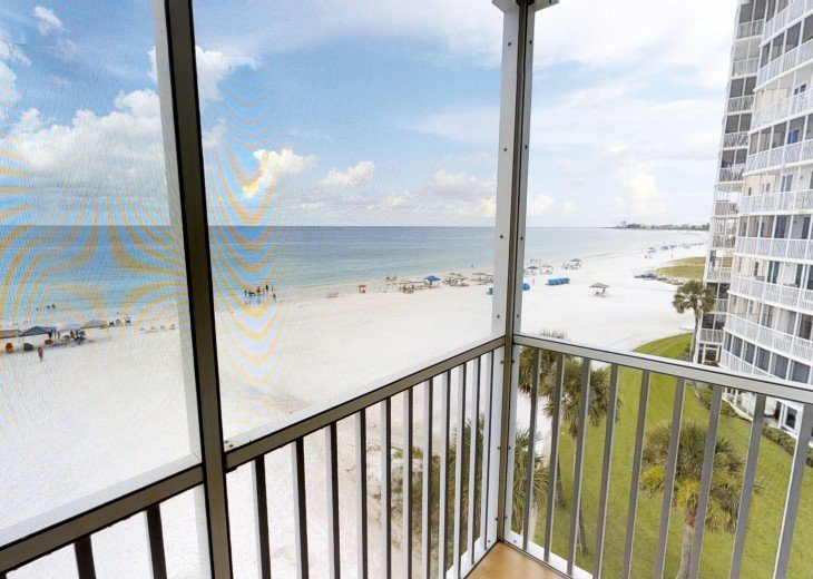 SIESTA KEY DIRECT GULF FRONT CLEAN/NEAT WKLY RENTALS SECURE WEB #8