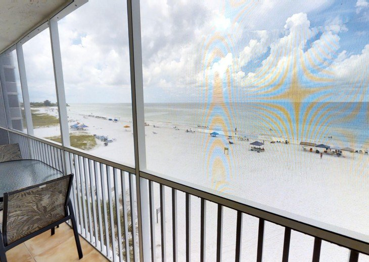 SIESTA KEY DIRECT GULF FRONT CLEAN/NEAT WKLY RENTALS SECURE WEB #9