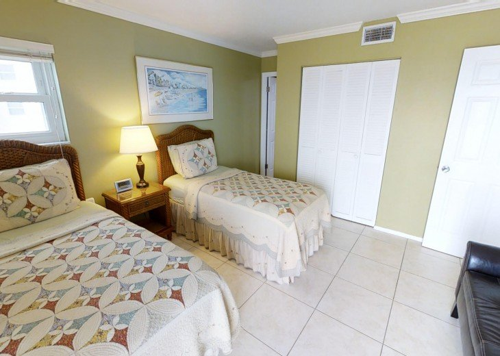 SIESTA KEY DIRECT GULF FRONT CLEAN/NEAT WKLY RENTALS SECURE WEB #28