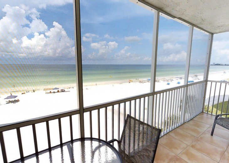 SIESTA KEY DIRECT GULF FRONT CLEAN/NEAT WKLY RENTALS SECURE WEB #11