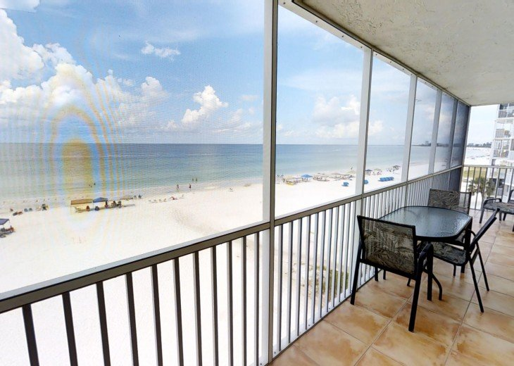 SIESTA KEY DIRECT GULF FRONT CLEAN/NEAT WKLY RENTALS SECURE WEB #26