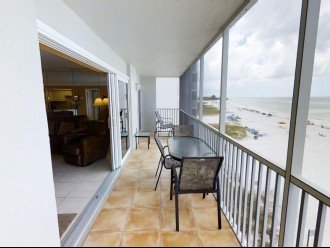 SIESTA KEY DIRECT GULF FRONT CLEAN/NEAT WKLY RENTALS SECURE WEB #1