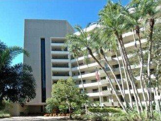 Prestigious BEACHFRONT Complex. Updated Condo 1640 sq ft. #1