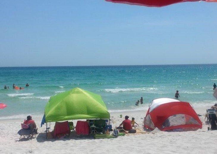 Blue Heaven Beach Home in Panama City Beach, Florida #28