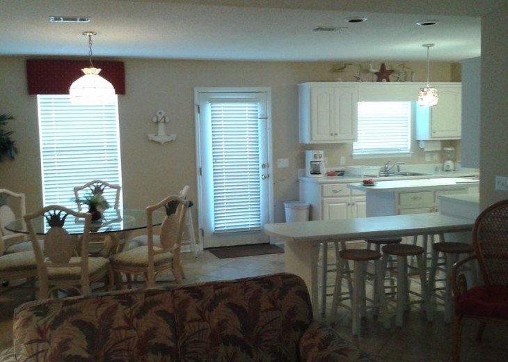 Blue Heaven Beach Home in Panama City Beach, Florida #7