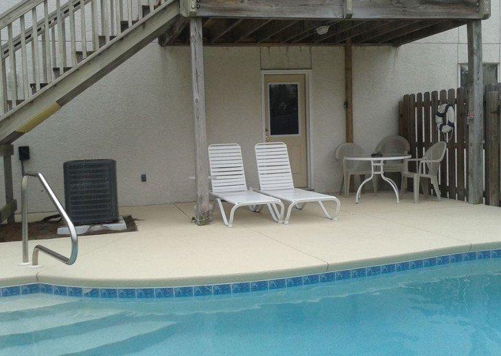 Blue Heaven Beach Home in Panama City Beach, Florida #25