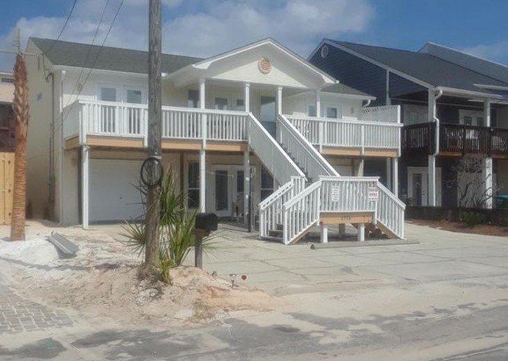 Blue Heaven Beach Home in Panama City Beach, Florida #2
