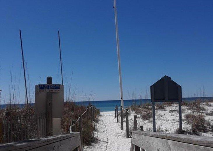 Blue Heaven Beach Home in Panama City Beach, Florida #26