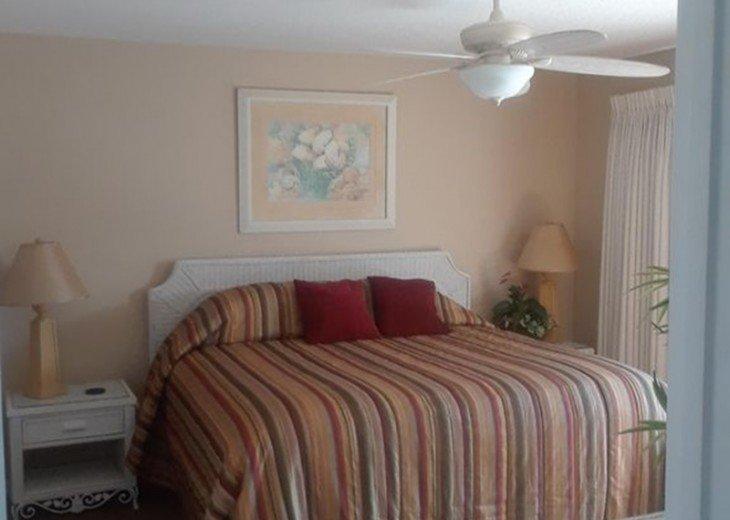 Blue Heaven Beach Home in Panama City Beach, Florida #12