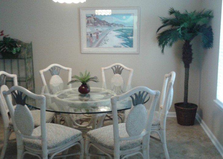 Blue Heaven Beach Home in Panama City Beach, Florida #9