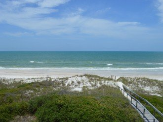 Miss B Haven : GULF FRONT HOME #1