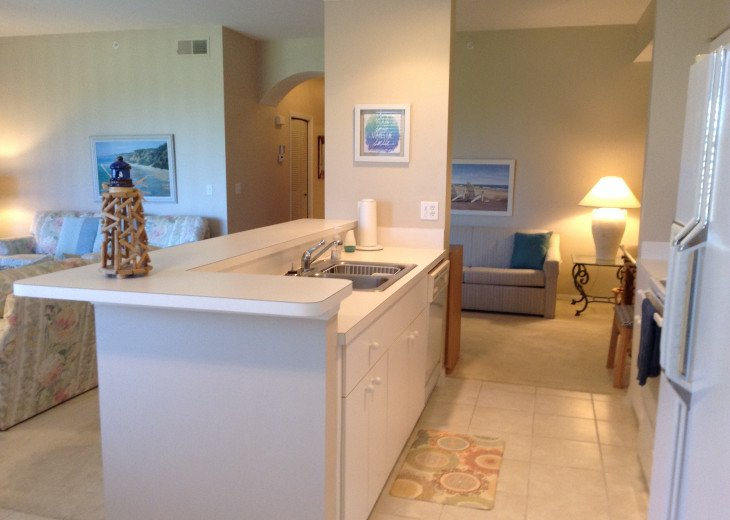2 bedroom Condo Bonita Springs Florida #3