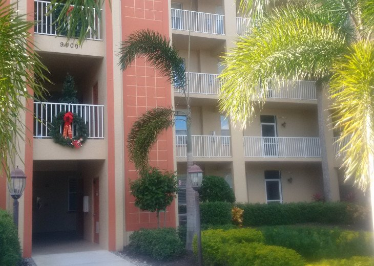 2 bedroom Condo Bonita Springs Florida #2