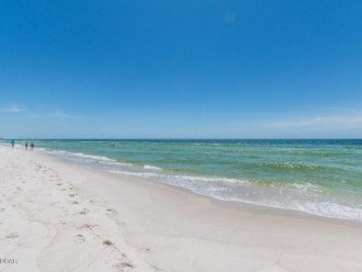 PLEANTY OF SUNBIRD BEACH- NO CONDOS NEXT TO OURS !