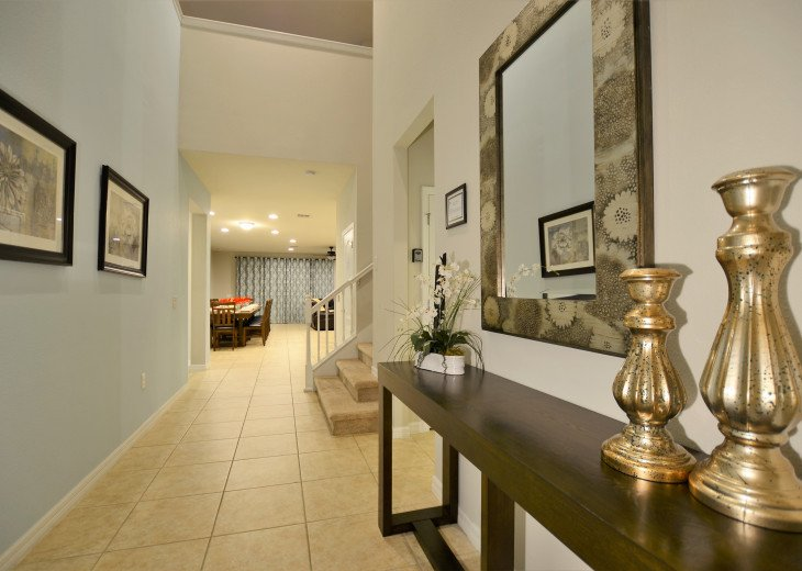 New opening 8bd/6ba from $260/nt close to disney #5