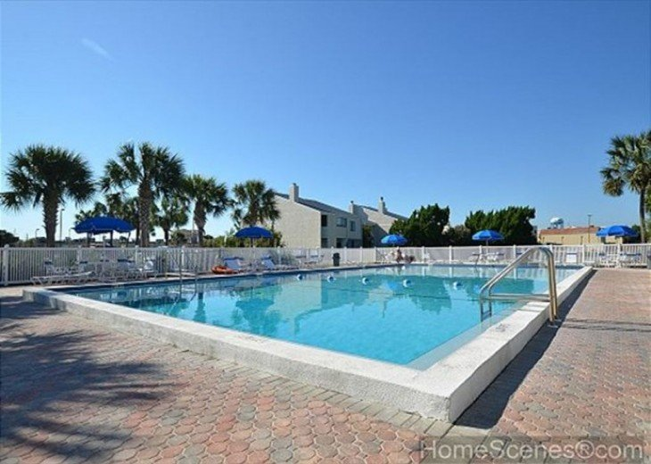 Spring & Summer Date available! Beautiful, White Destin Sands. 3Br, 2BA book now #3