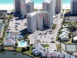 Spring & Summer Date available! Beautiful, White Destin Sands. 3Br, 2BA book now #1