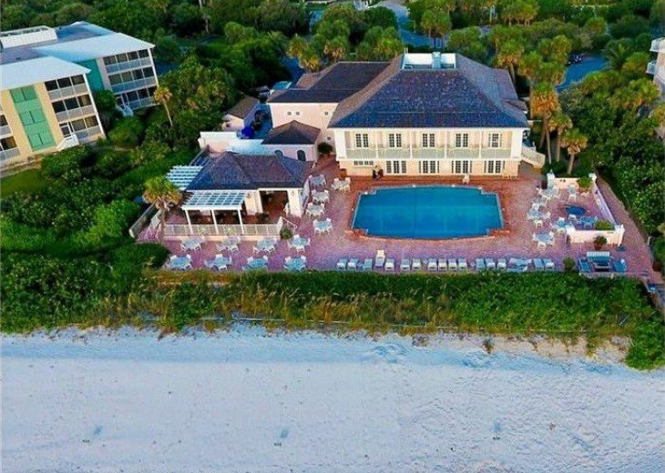Oceanfront Clubhouse